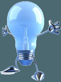 Электроуслуги в г.Тула и в других городах. Список филиалов электромонтажных услуг. Ваш электрик