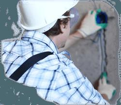 Монтаж электрики в Туле