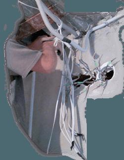 Ремонт электрики в Туле